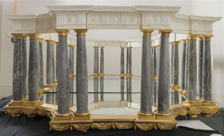 16 mai 1770: mariage du Dauphin, futur Louis XVI 32525810