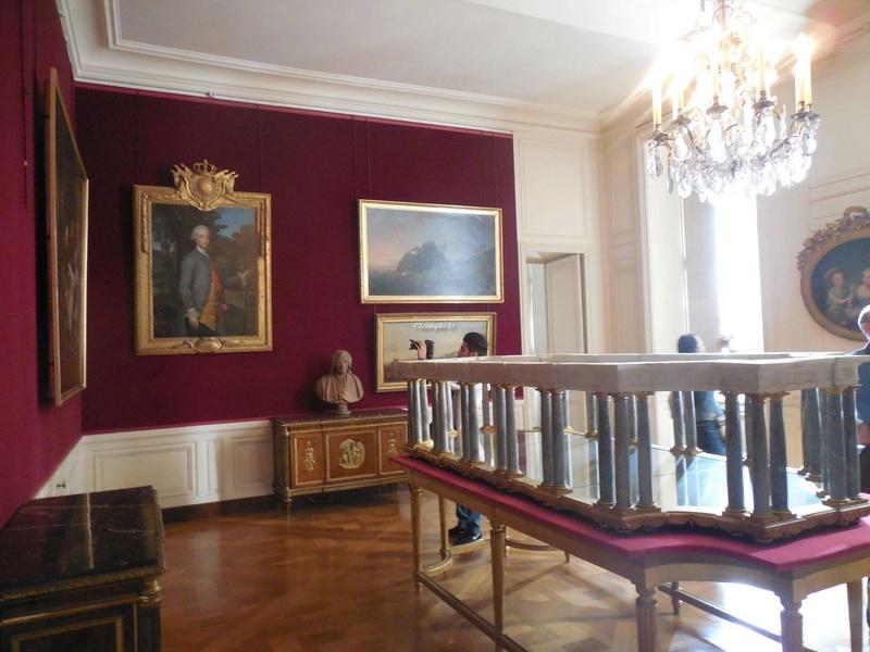 16 mai 1770: mariage du Dauphin, futur Louis XVI 32562010