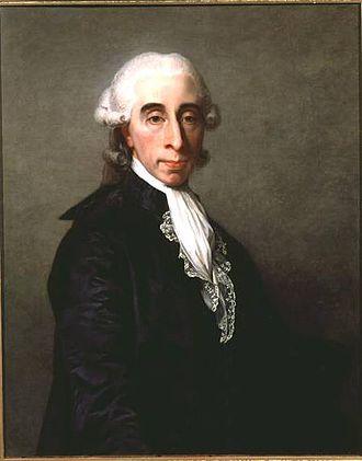 12 novembre 1793: Bailly est à son tour guillotiné 330px-41