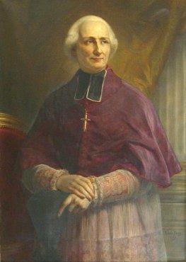 02 novembre 1728: Antoine Le Clerc de Juigné 34370716