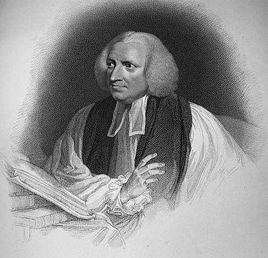 03 novembre 1787: Robert Lowth, évêque et linguiste britannique  390px-11