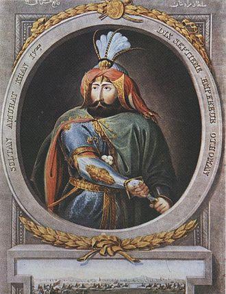 15 novembre 1638: Début du siège de Bagdad par l'armée de Murat IV 390px-28