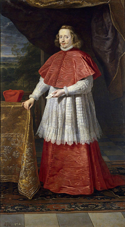 09 novembre 1641: Fernando von Habsburg 3964_115