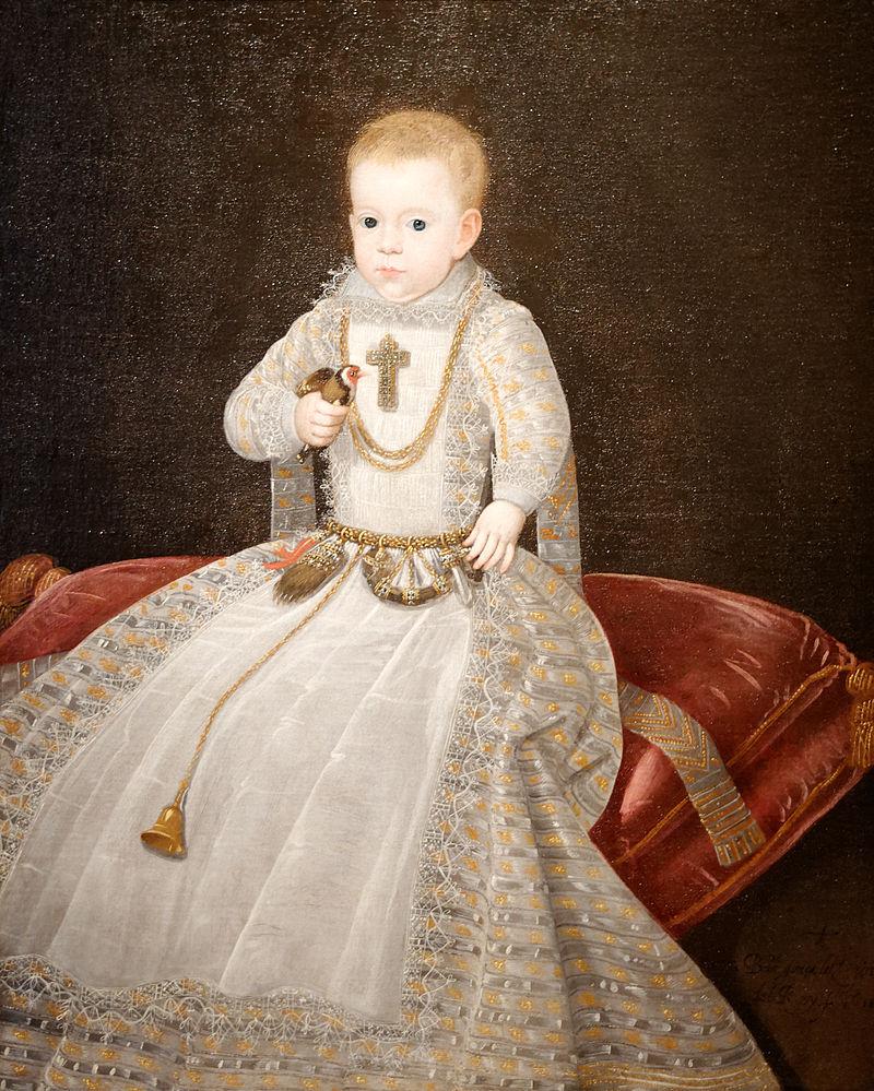09 novembre 1641: Fernando von Habsburg 3964_116