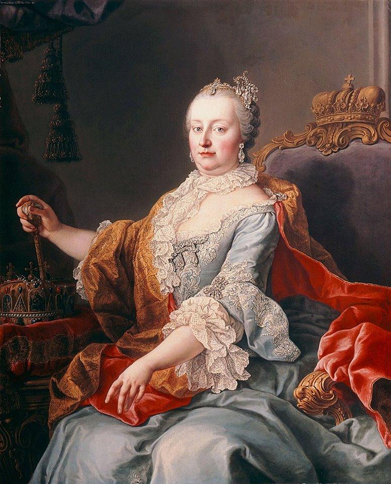 novembre 1779: ordre de la Croix Étoilée 47083911