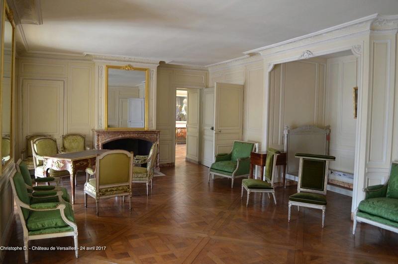 Appartement du Comte de Maurepas 47261510
