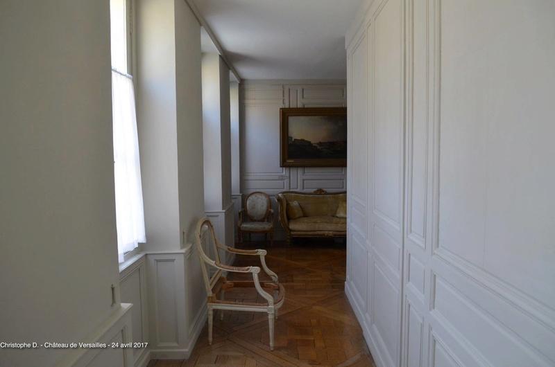 Appartement du Comte de Maurepas 47280810