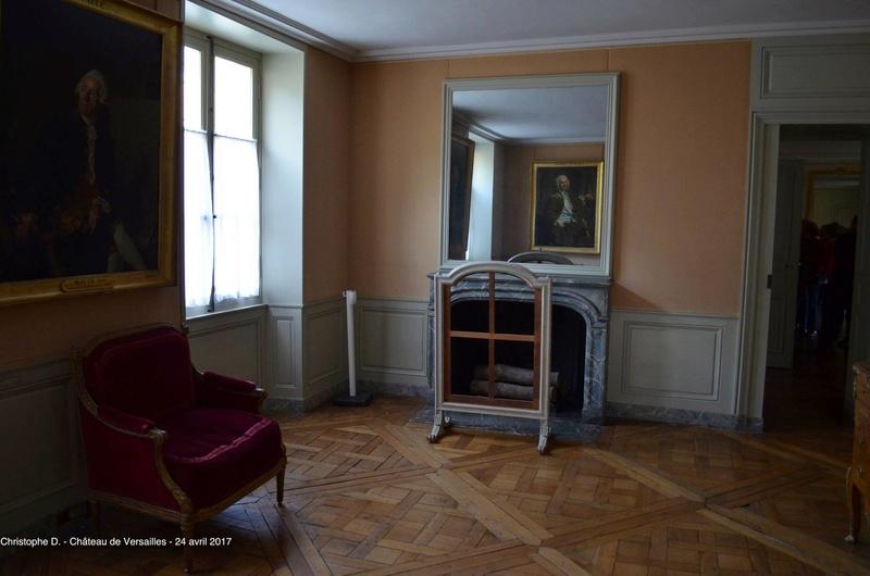 Appartement du Comte de Maurepas 47367310