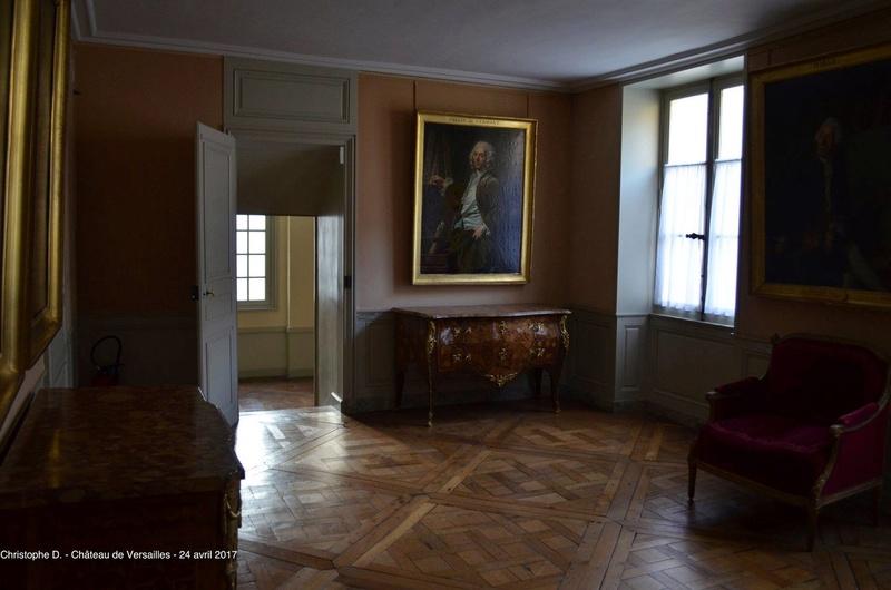 Appartement du Comte de Maurepas 47386110