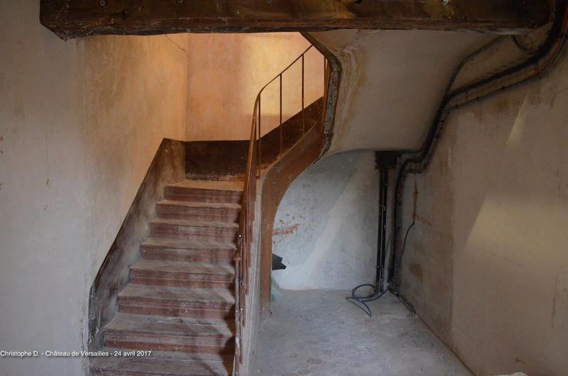 Appartement du Comte de Maurepas 47388910