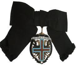 novembre 1779: ordre de la Croix Étoilée 47398110