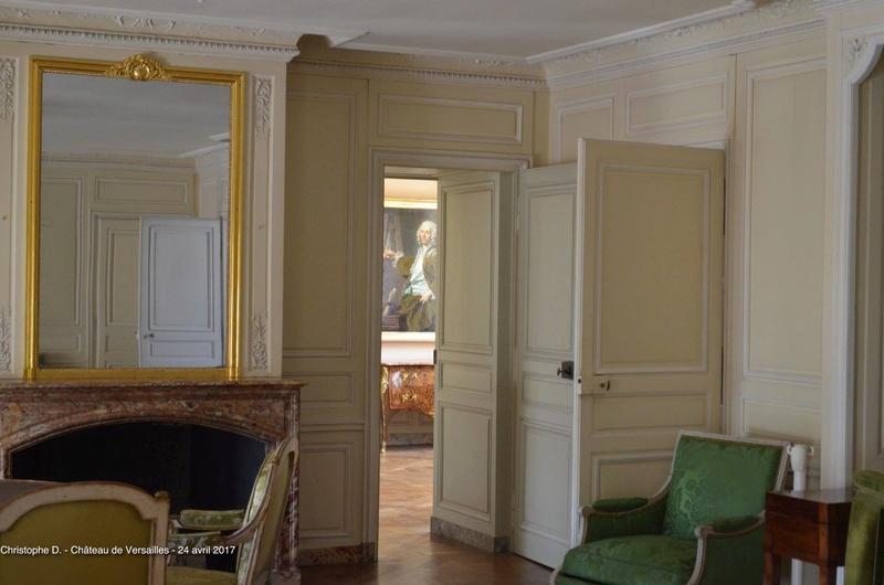 Appartement du Comte de Maurepas 47432810