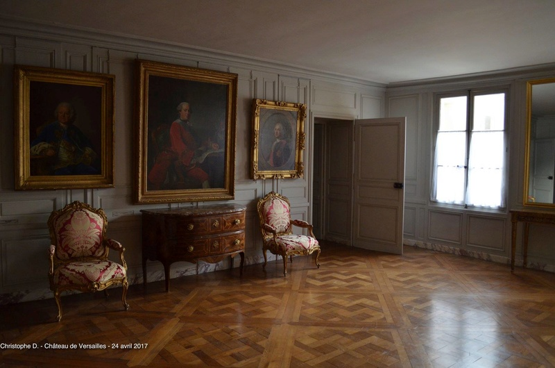 Appartement du Comte de Maurepas 47575110