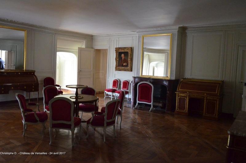 Appartement du Comte de Maurepas 47687010