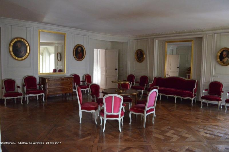 Appartement du Comte de Maurepas 47688210