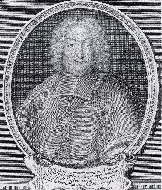 15 novembre 1655: Charles de Vintimille du Luc Arton615