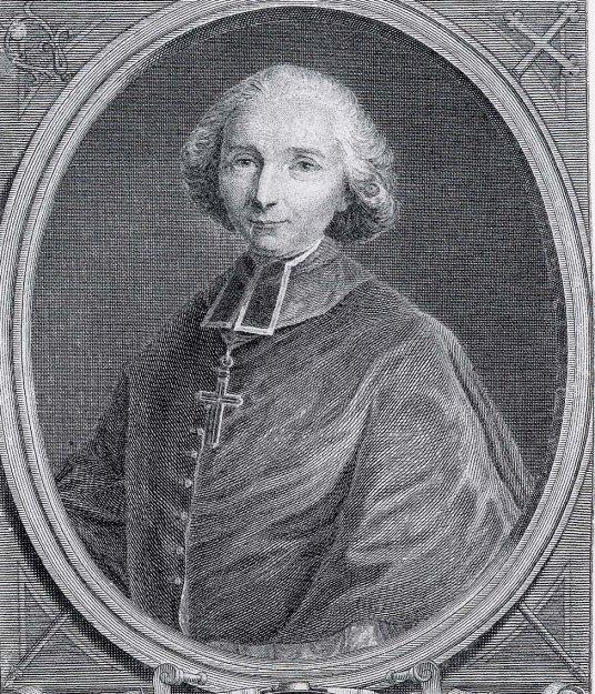 02 novembre 1728: Antoine Le Clerc de Juigné Arton618