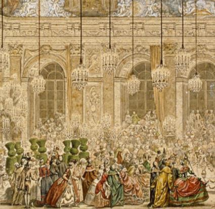 18 novembre 1793: Ouverture du Musée du Louvre B2t6cy10