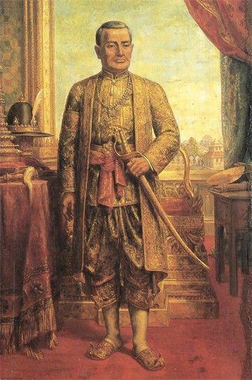06 mai 1782: Début de la construction du Palais royal de Bangkok Buddha10