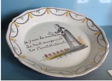 26 novembre 1789: Le serment obligatoire Captu125