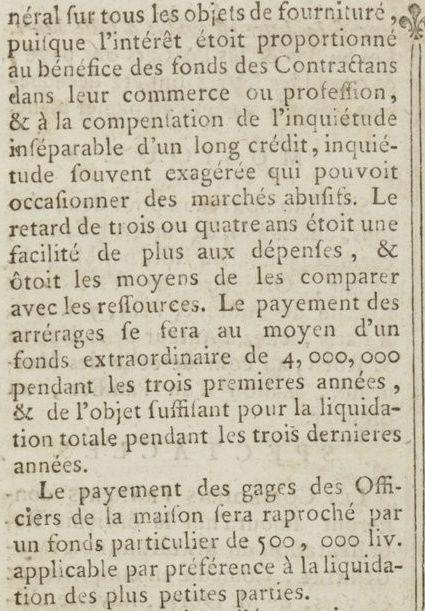 04 janvier 1777: Almanach Captu167
