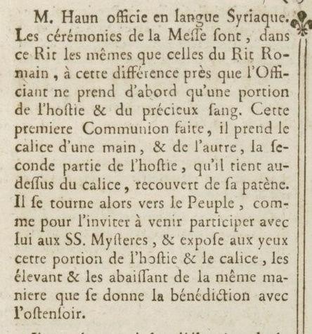 06 janvier 1777: Almanach Captu172