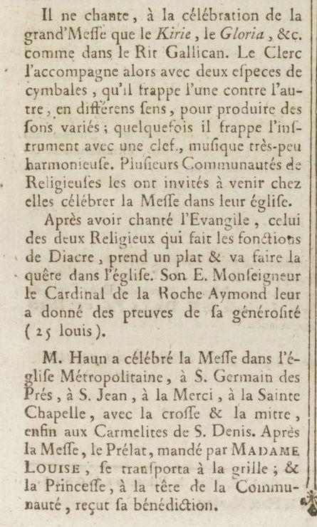 06 janvier 1777: Almanach Captu174