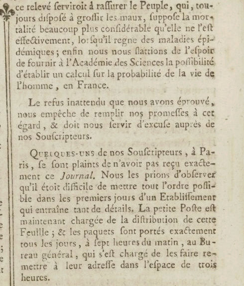 06 janvier 1777: Almanach Captu177