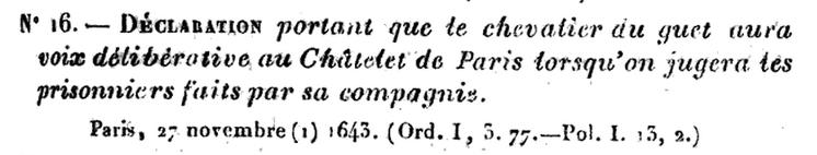 27 novembre 1643 Captu249