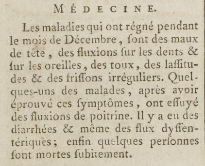 02 janvier 1777: Almanach Captu864