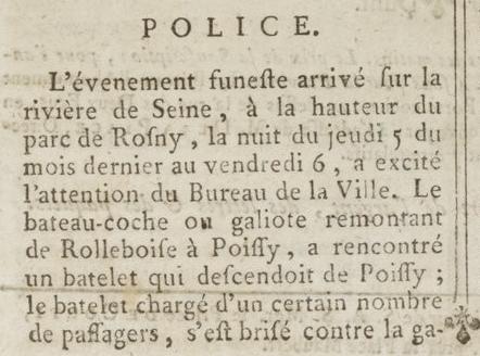 04 janvier 1777: Almanach Captu872
