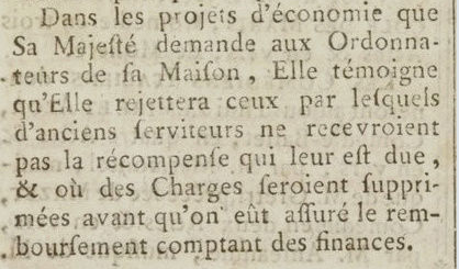 04 janvier 1777: Almanach Captu873