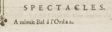 06 janvier 1777: Almanach Captu879