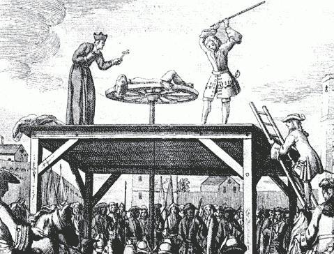 28 novembre 1721: Louis-Dominique Cartouche Cartou10