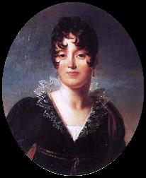 08 novembre 1777: Bernardine Eugénie Désirée Clary Desire10