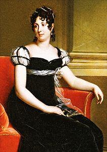 08 novembre 1777: Bernardine Eugénie Désirée Clary Dezyde10