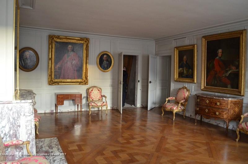 Appartement du Comte de Maurepas Dtornu10