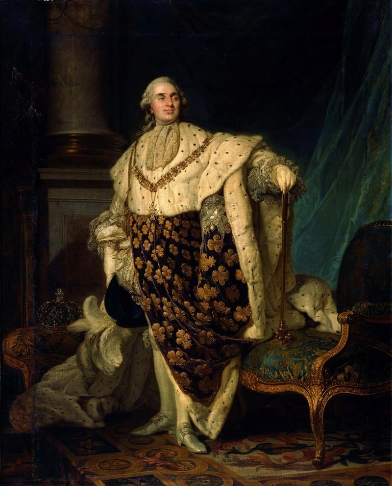 1er janvier 1777: Création Duples10