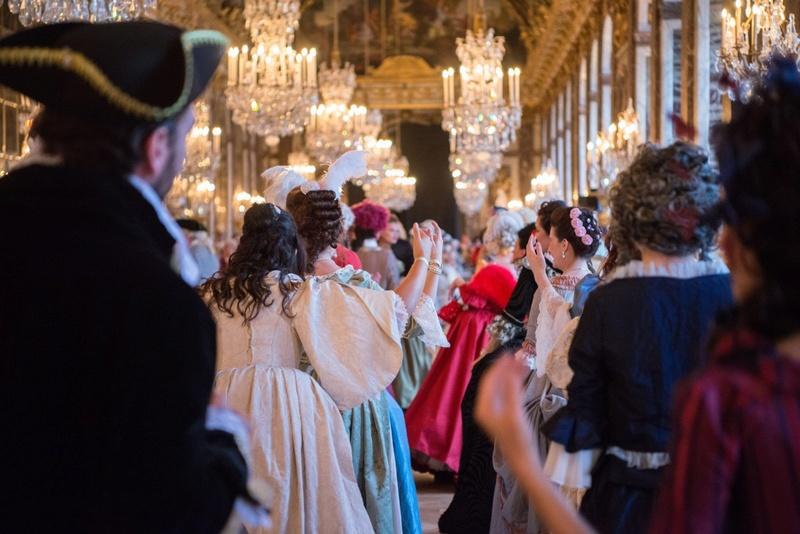 Château de Versailles Spectacles Dxnwbp10