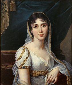 08 novembre 1777: Bernardine Eugénie Désirée Clary Dysiry10