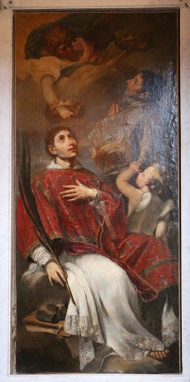 10 novembre 1721: Giuseppe Ghezzi Giusep10