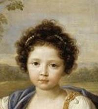 12 novembre 1674: Louise-Marie de Bourbon Louise37