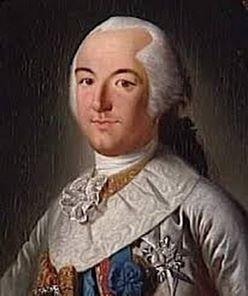 07 novembre 1793: Louis-Philippe de Bourbon, duc d'Orléans (Philippe Égalité)   Ob_ee110