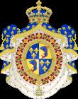 1er novembre 1661: Louis de Bourbon Le Grand Dauphin Prince13