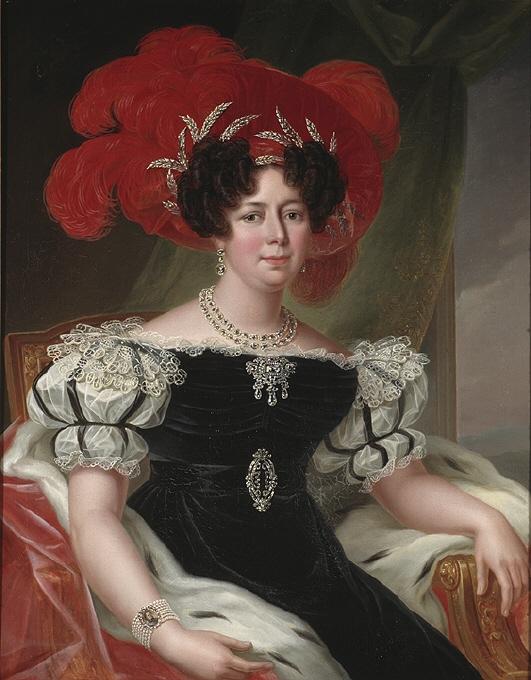 08 novembre 1777: Bernardine Eugénie Désirée Clary Queen_10