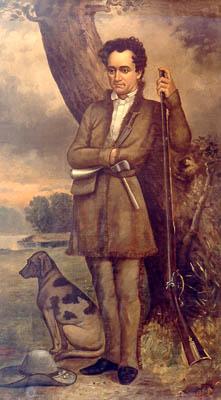 03 novembre 1793: Stephen Fuller Austin Stephe11