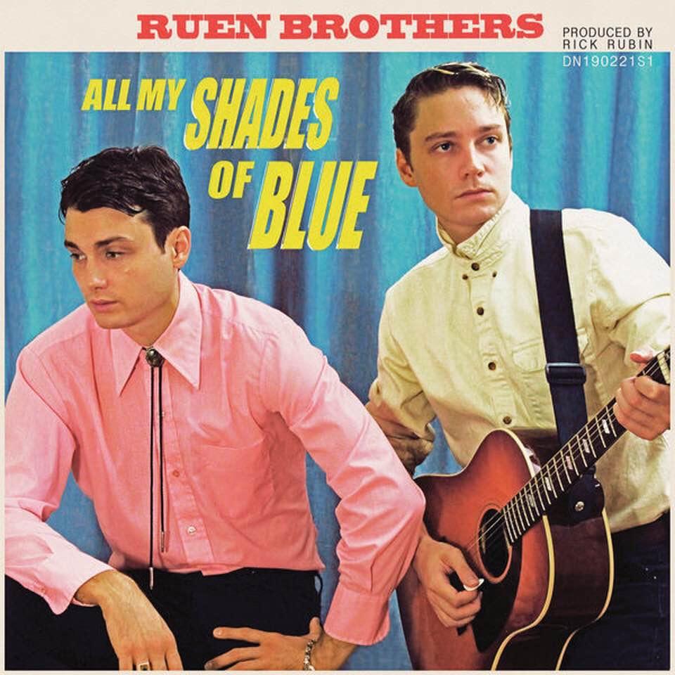 The Ruen Brothers  1c53c610