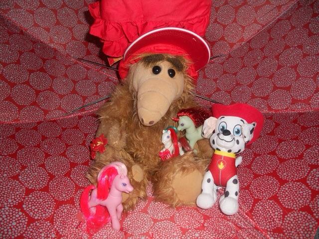 [Concours février] Rouge ... Félicitation Brémond Marie! Image24