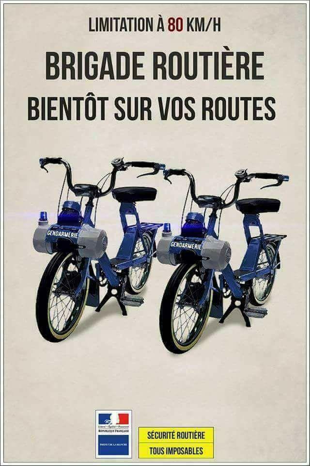 Nouveaux véhicules pour les motards de la gendarmerie ? 28276810