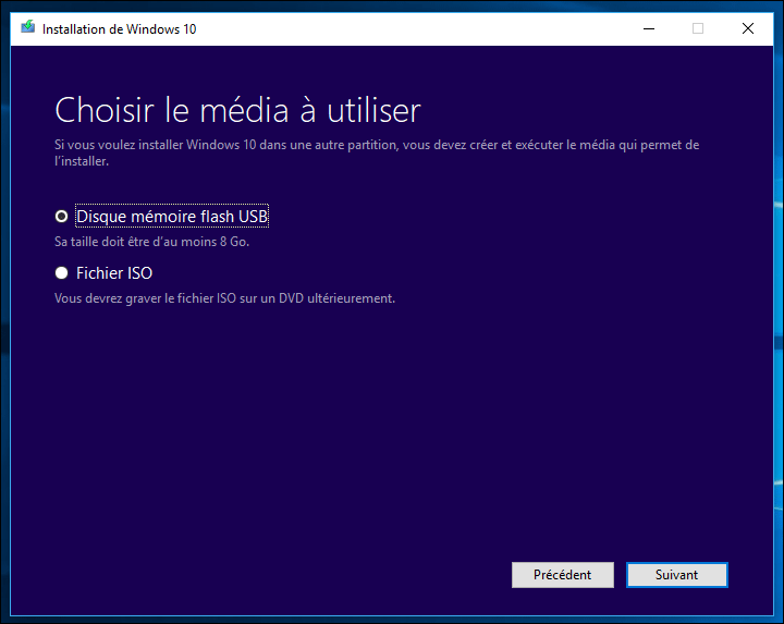 windows 10 en panne totale 310